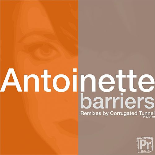 Play & Download Barriers by Antoinette | Napster