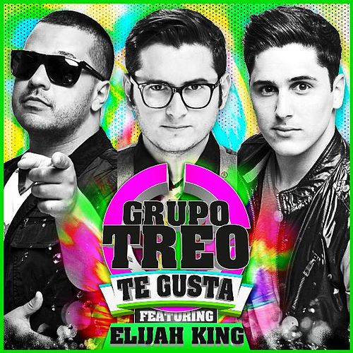 Play & Download Te Gusta (feat. Elijah King) by Grupo Treo | Napster