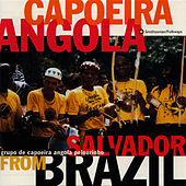 Play & Download Capoeira Angola from Salvador, Brazil by Grupo de Capoeira Angola Pelourinho | Napster