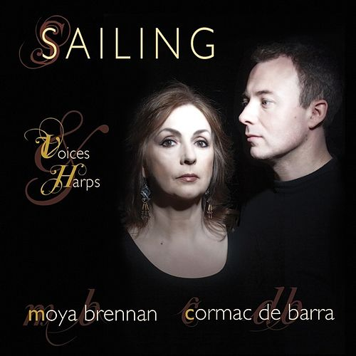 Sailing by Moya Brennan