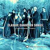 Play & Download Classic Canadian Songs From Smithsonian Folkways by Various Artists | Napster