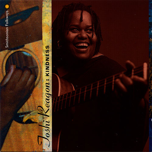 Kindness by Toshi Reagon