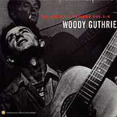 Play & Download The Asch Recordings Vol. 1-4 by Woody Guthrie | Napster