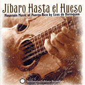 Jíbaro Hasta el Hueso: Mountain Music of Puerto Rico by Ecos de Borinquen by Ecos de Borinquen