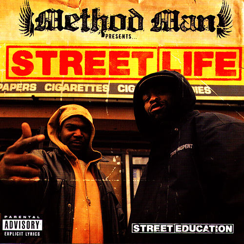 Play & Download Street Education by Streetlife | Napster