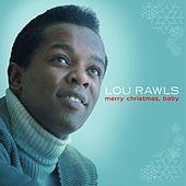 Play & Download Merry Christmas Baby by Lou Rawls | Napster