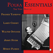 Polka Essentials: The Very Best of Frankie Yankovic, Larry Chesky, Walter Ostanek, Jimmy Sturr, & Myron Floren by Various Artists