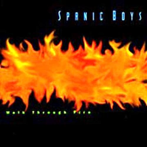 Spanic Boys Strange World