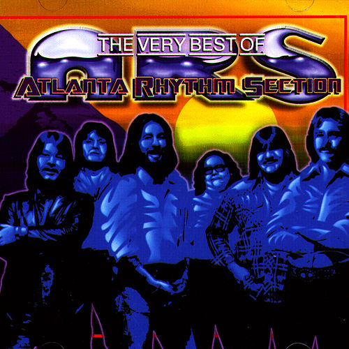 The Very Best of Atlanta Rhythm Section by Atlanta Rhythm Section