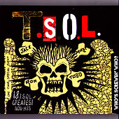 Play & Download Who's Screwin' Who? by T.S.O.L. | Napster