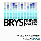 Video Game Music, Vol. 4 by Bryan