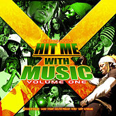 Hit Me With Music by Various Artists