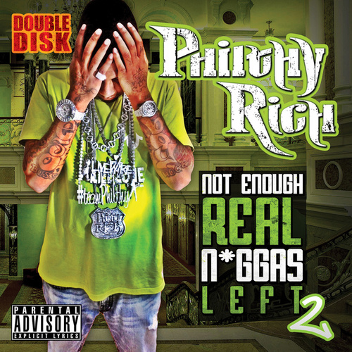 Play & Download N.E.R.N.L. 2 (Part 1) by Philthy Rich | Napster