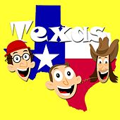 Texas by Rocknoceros