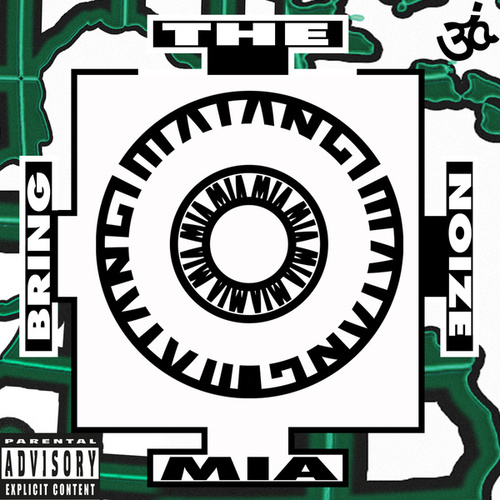 Bring The Noize by M.I.A.