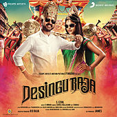 Play & Download Desingu Raja (Original Motion Picture Soundtrack) by D. Imman | Napster