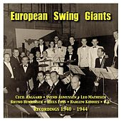 Play & Download European Swing Giants, Vol. 2 (Recordings 1940-1944) by Various Artists | Napster