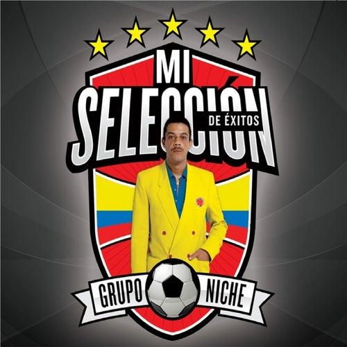 Colombia Mi Selección de Grupo Niche