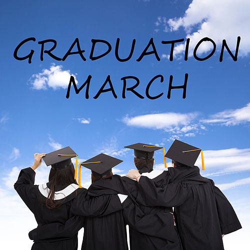 Play & Download Graduation March - Single by The O'Neill Brothers Group | Napster
