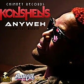 Play & Download Anyweh - Single by Konshens | Napster