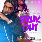 Bruk Out - Single by Mavado