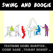 Swing and Boogie by Various Artists