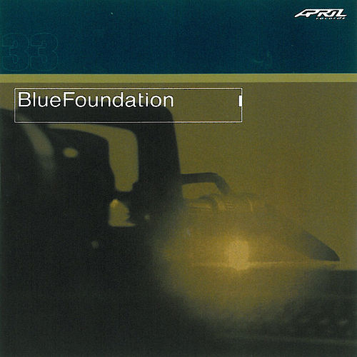 Blue Foundation by Blue Foundation
