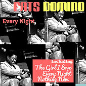 Play & Download Every Night by Fats Domino   Napster