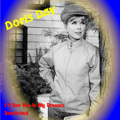 I'll See You in My Dreams by Doris Day