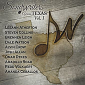 Songwriters Across Texas Vol. 1 by Various Artists
