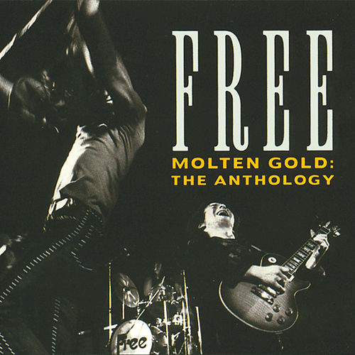 Play & Download Molten Gold: The Anthology by Free | Napster
