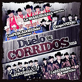 Play & Download Duelo de Corridos, Vol. 1 by Various Artists | Napster