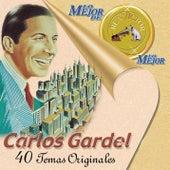 Play & Download Lo Mejor De Lo Mejor De RCA Victor by Carlos Gardel | Napster