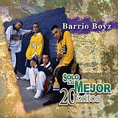 Solo Lo Mejor: 20 Exitos by The Barrio Boyzz