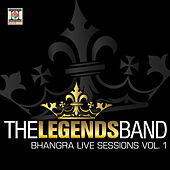 Bhangra Live Sessions, Vol. 1 by Various Artists