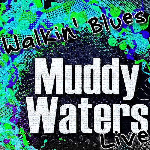 Play & Download Walkin' Blues (Live) by Muddy Waters | Napster