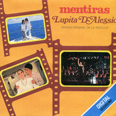 Play & Download Mentiras by Lupita D'Alessio | Napster