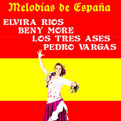 Play & Download Melodias Espana by Various Artists | Napster