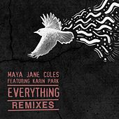 Everything (EP) by Maya Jane Coles