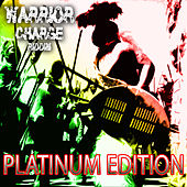 Play & Download Jackpot Presents Warrior Charge by Various Artists | Napster