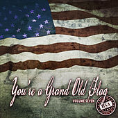 You're a Grand Old Flag, Vol. 7 by Various Artists