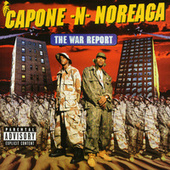 The War Report by Capone-N-Noreaga