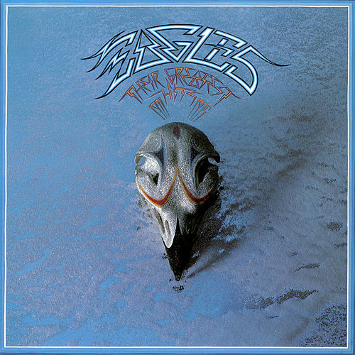 Their Greatest Hits (1971-1975) by Eagles