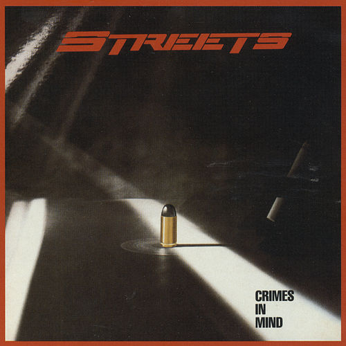 Play & Download Crimes In Mind by Streets | Napster