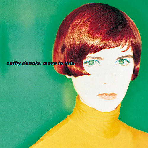 Move To This by Cathy Dennis