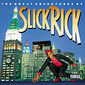 Play & Download The Great Adventures Of Slick Rick by Slick Rick | Napster