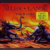 Play & Download The Battle by Russell Allen | Napster