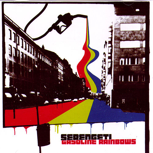 Play & Download Gasoline Rainbows by Serengeti | Napster