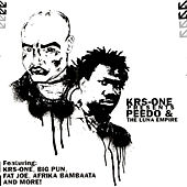 Play & Download Krs-One Presents Peedo & The Luna Empire by Peedo | Napster