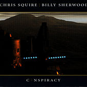 Conspiracy by Chris Squire
